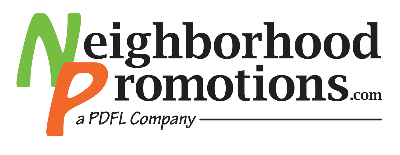 Neighborhood Promotions