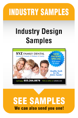 Industry Samples